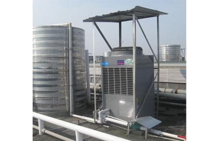 晶友空气能热泵热水工程对家用热泵热水器市场进行分析