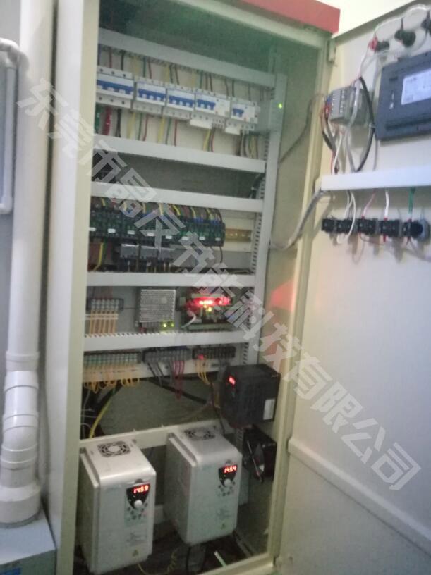 晶友空压机余热利用工程三种节能的改造方式