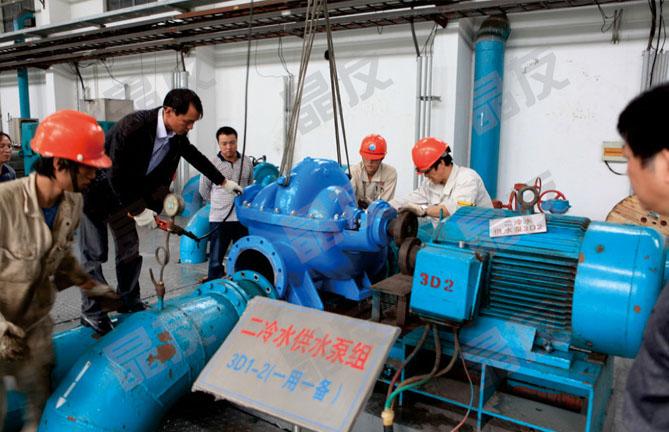 您了解晶友离心式循环水泵节能改造的使用注意事项吗?